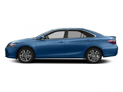 New 2017 Toyota Camry  4dr Car