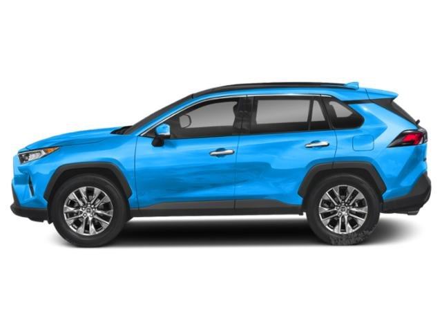 New 2019 Toyota Rav4 Le Sport Utility In West Caldwell 190356
