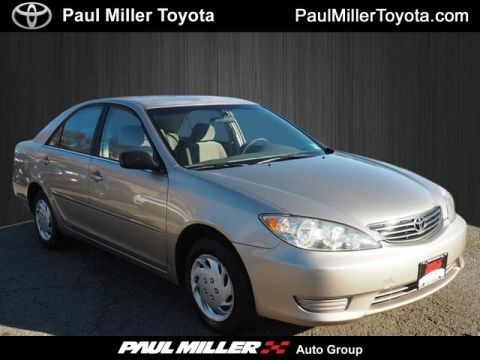Pre-Owned 2006 Toyota Camry